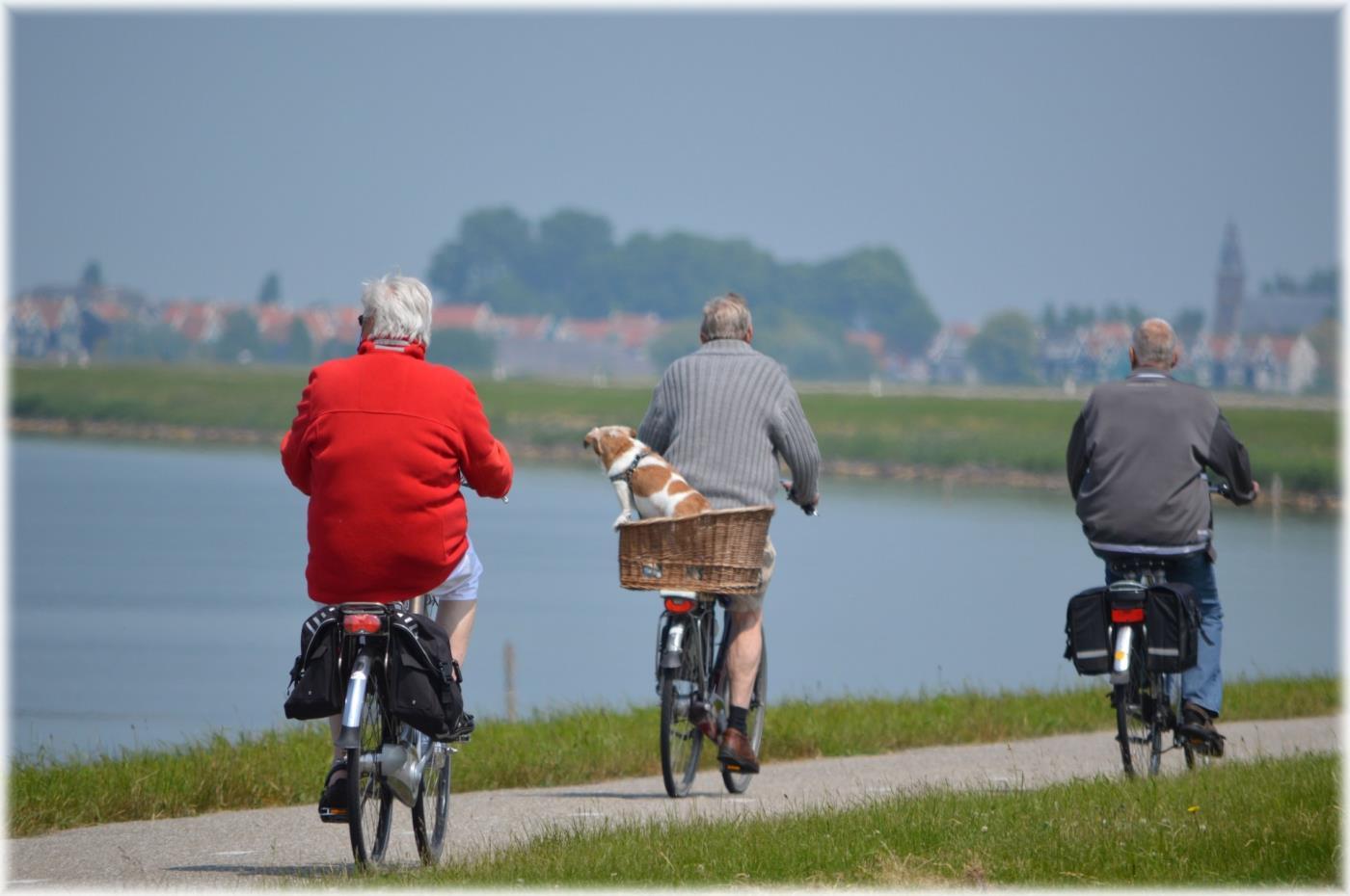 İleri yaş egzersizlerinde dikkat edilmesi gereken noktalar